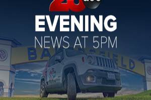 23ABC News at 5 pm