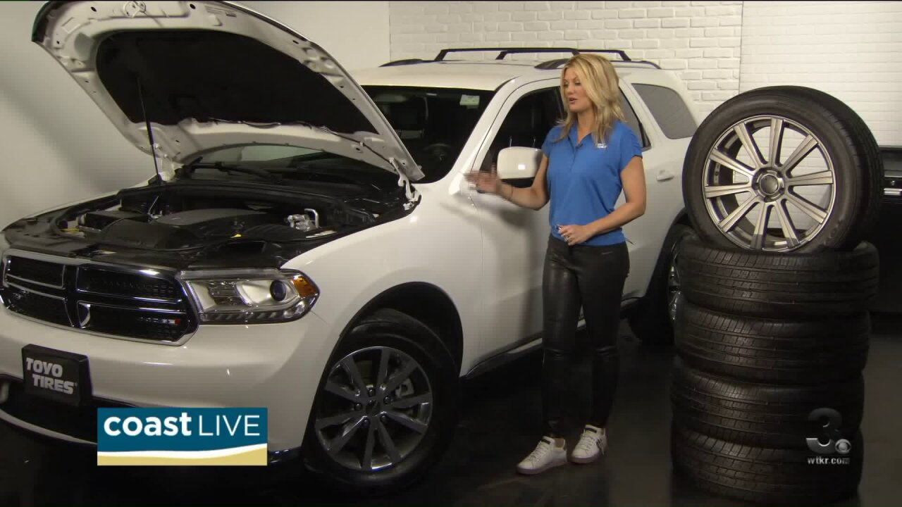 A warning about relying on warning lights for car maintenance on CoastLive