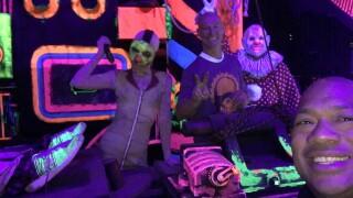 Big Budah's blog: Halloween and otherholidays