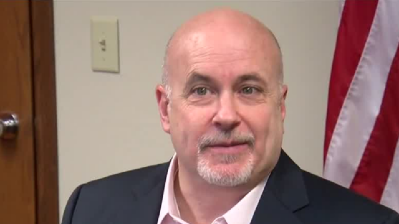 Wisconsin Congressman Mark Pocan says he wants to abolish Immigration and Customs Enforcement (ICE)