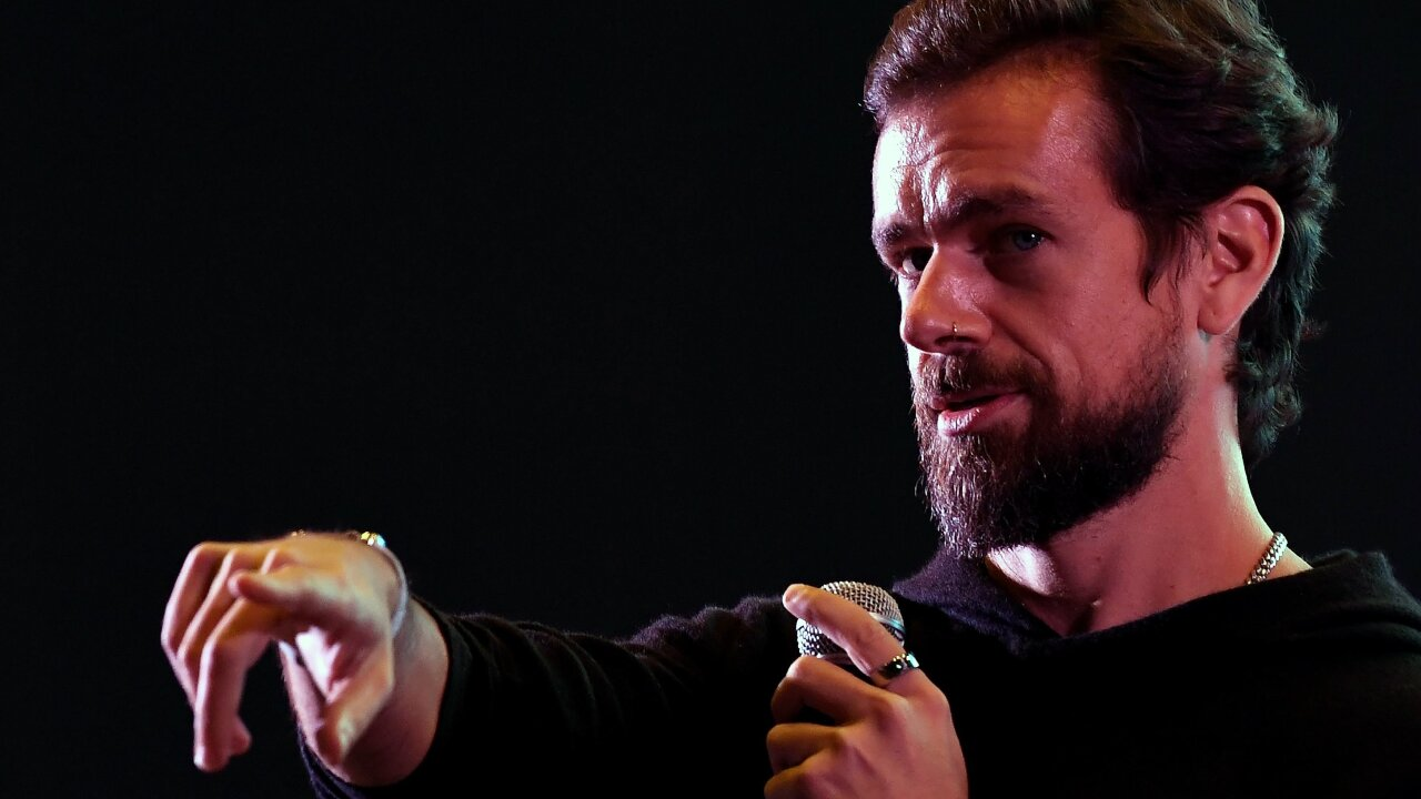 Jack Dorsey's Twitter account was hacked — and he's the CEO of Twitter