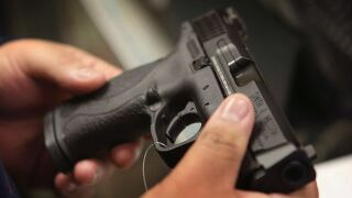 Lowe files legislation concerning firearms and public safety