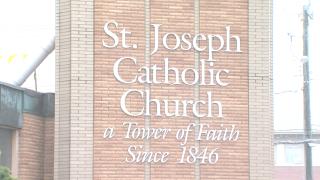 St. Joseph Catholic Church Sign.PNG