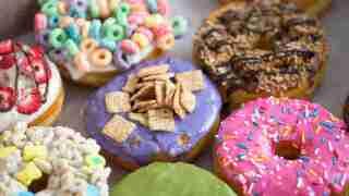 13 Drool-worthy Donuts in Las Vegas