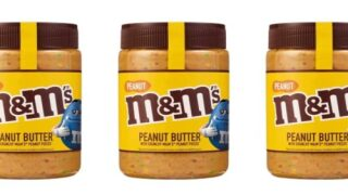 You Can Now Buy Peanut M&M's Peanut Butter
