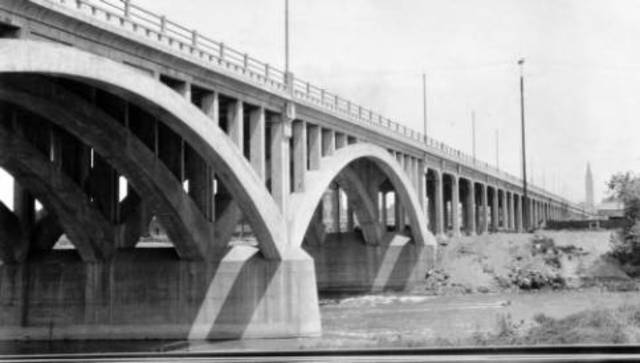 Gallery: Denver's love affair with the viaduct