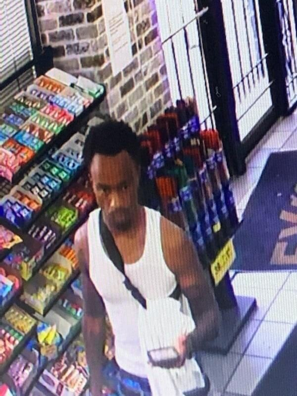 Police search for man involved in a rape and home invasion in September
