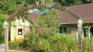 Be a Tourist in Your Own Town and at Harris Nature Center