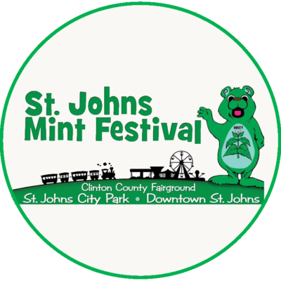 st. johns Mint Festival