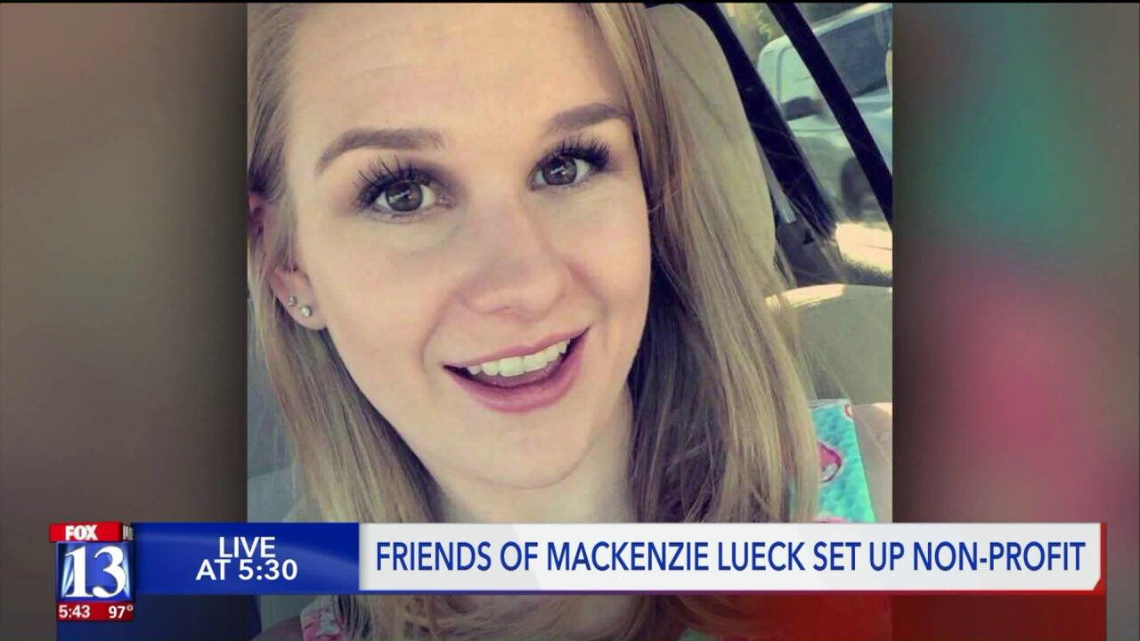 'MacKenzie's Voice': sorority sisters and friends set upnonprofit