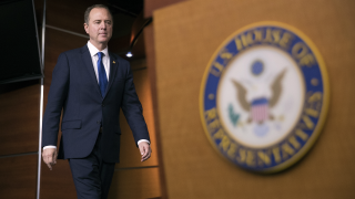 Schiff: Impeachment report to come soon after Thanksgiving