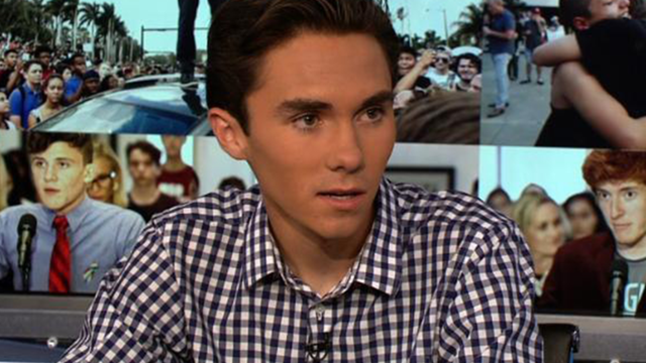 Parkland survivor asks people to boycott Florida spring break until gun control law passes