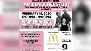I Am Black Herstory