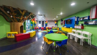 The Shade Tree gets a new children's center