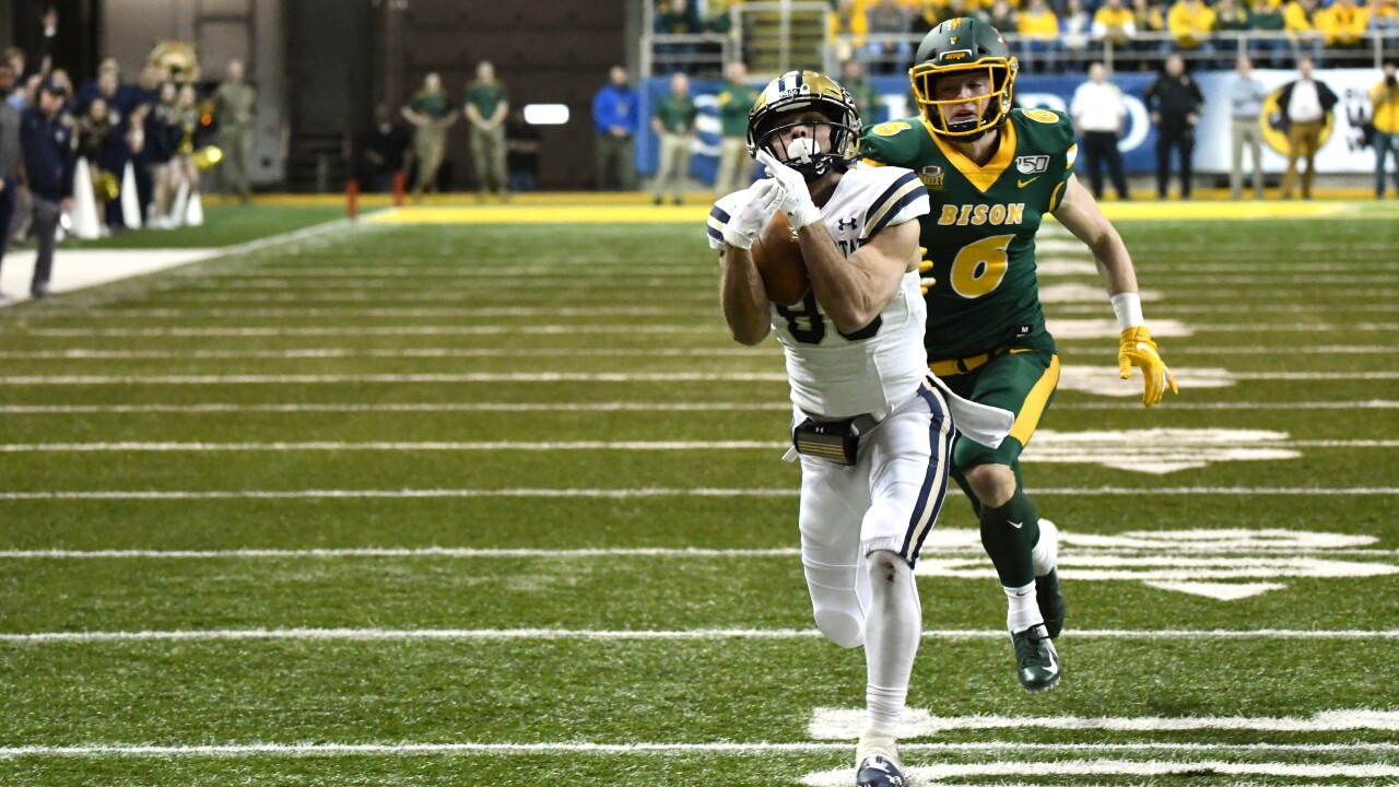 Montana State at North Dakota State