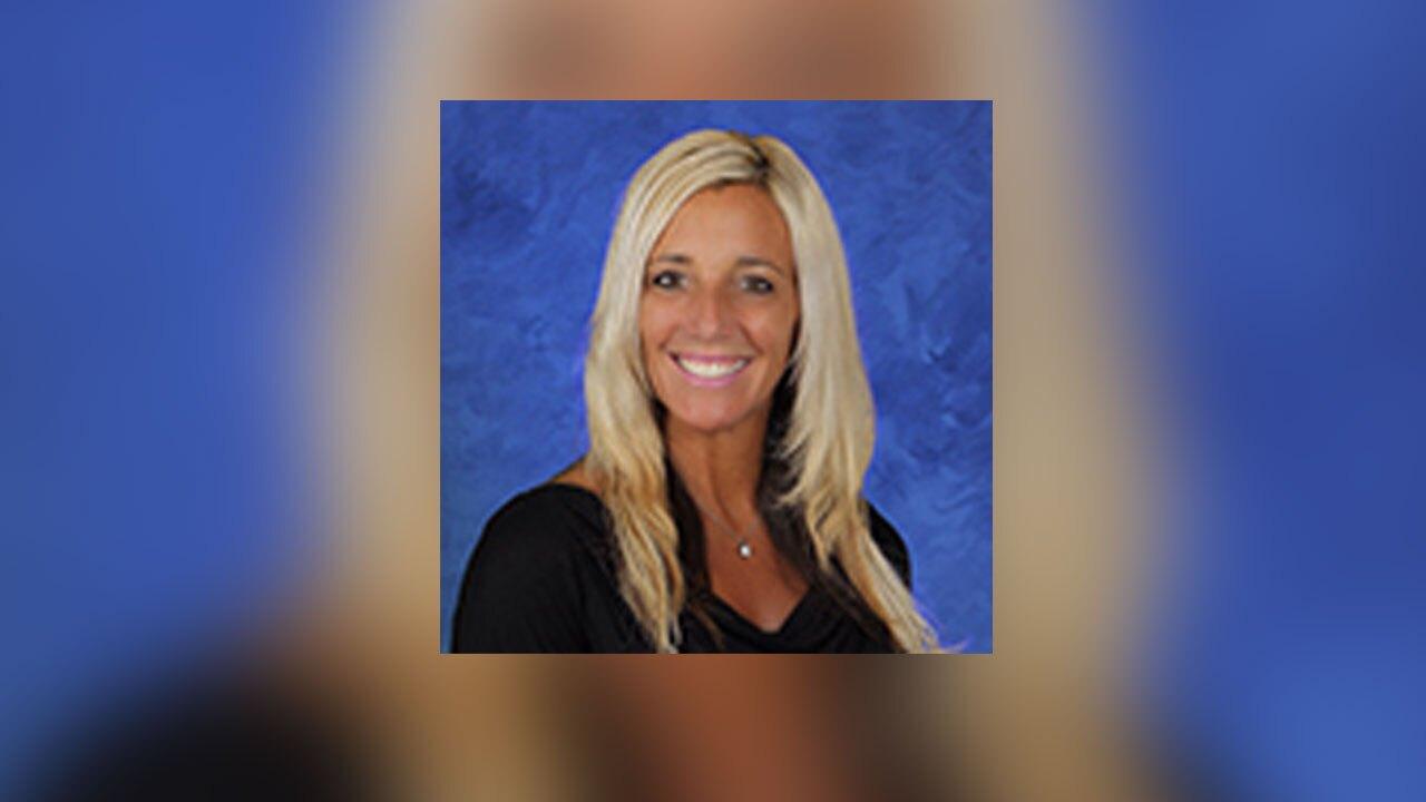 Tara Dellegrotti, former principal at Atlantic High School