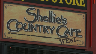 Shellie's West closes after COVID-19 economic hardship