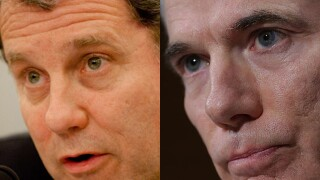 Op-ed: Here's how Sen. Portman and Sen. Brown see the Senate tax bill