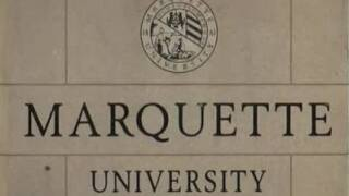 Marquette University rescinds recruit's admission, scholarship over George Floyd Snapchat post