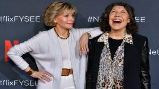 'Grace And Frankie' Renewed For A Final Season On Netflix