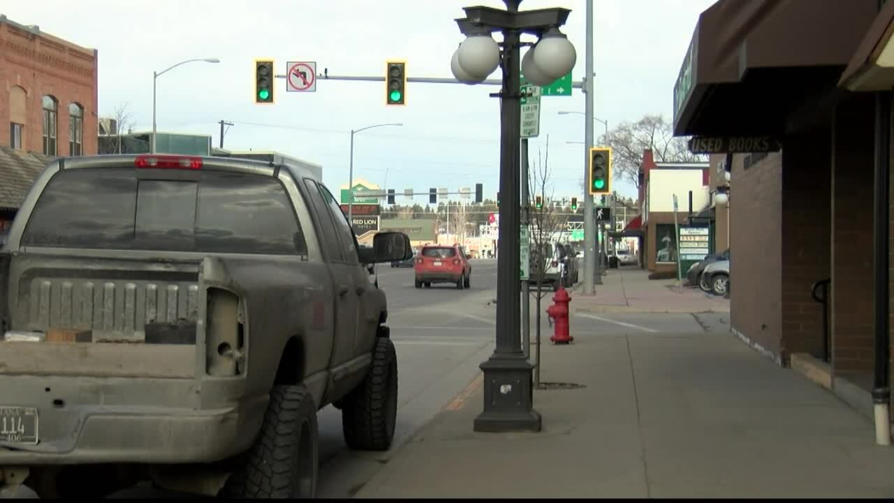 Kalispell won't change ordinance prohibiting homeless from sleeping in vehicles