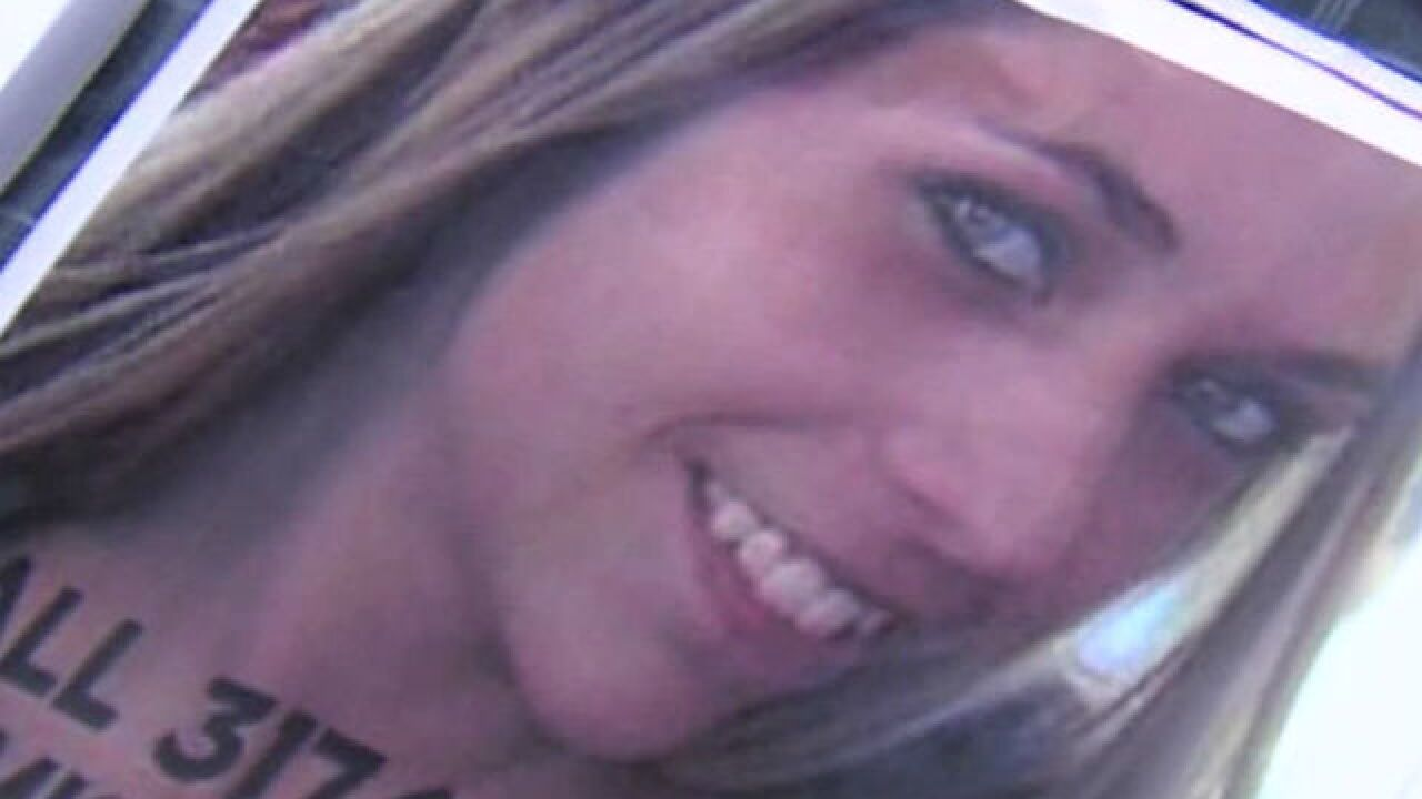 Jessica Masker still missing 5 years later