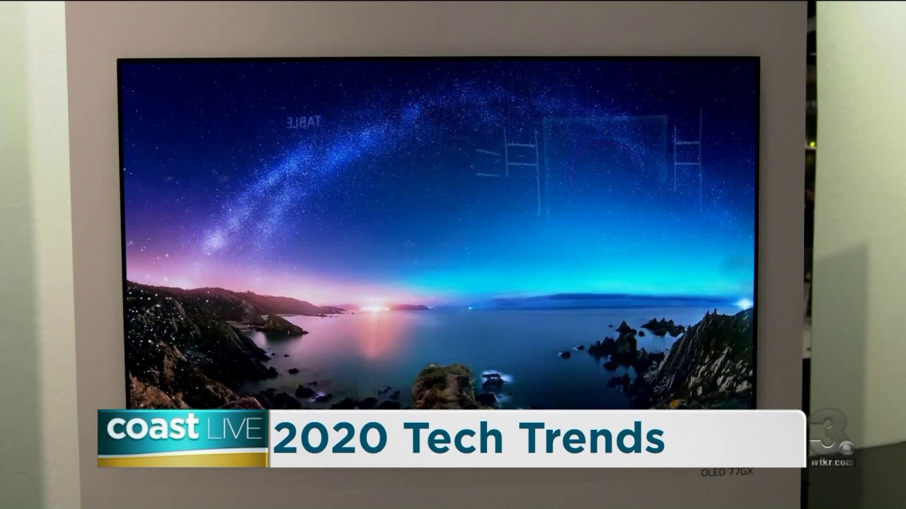 Consumer tech trends to watch out for in 2020 on Coast Live