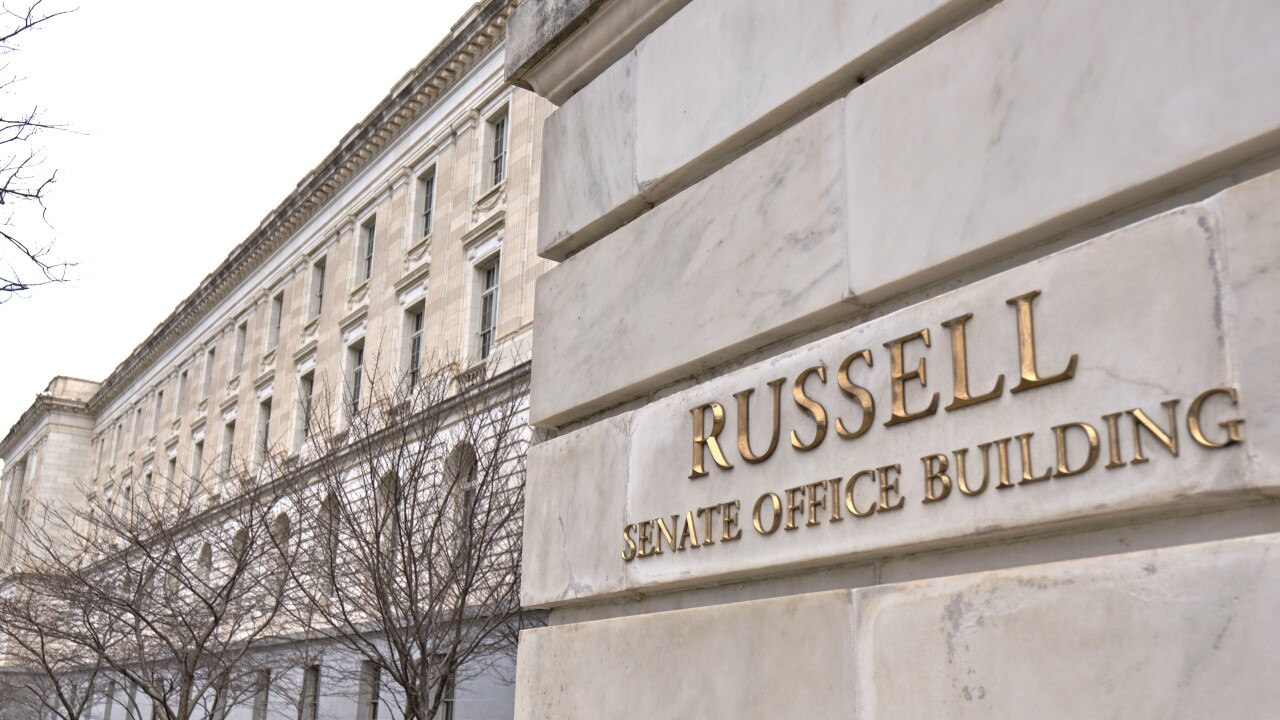 Russell Senate Office Building