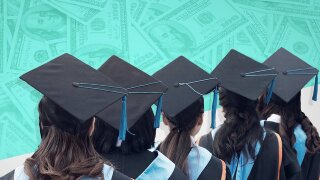 Student loan debt just hit $1.5 trillion; Women hold most of it