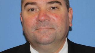 Cincinnati Police Officer Christopher Schroder