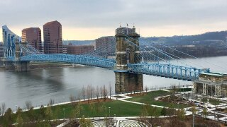 Unprompted: Here's what you don't know about Roebling bridge