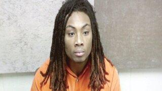 Basketball player: Co-defendant killed man duringrobbery