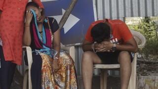 India COVID-19 outbreak