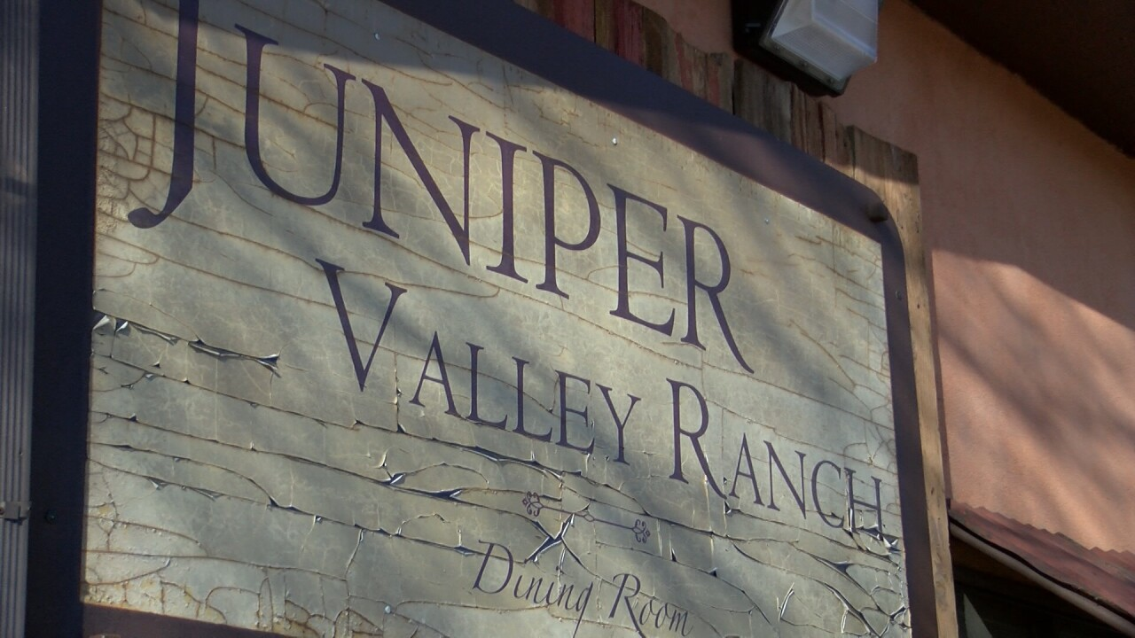 Juniper Valley Ranch