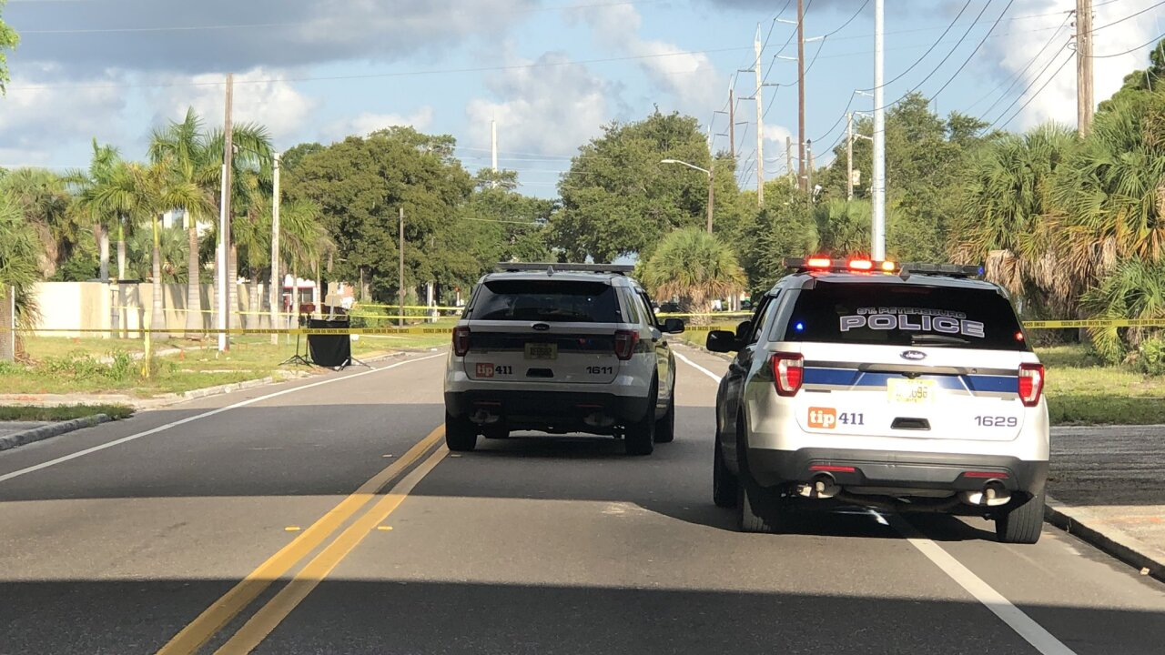 Jogger finds human head near intersection in Florida, police investigating
