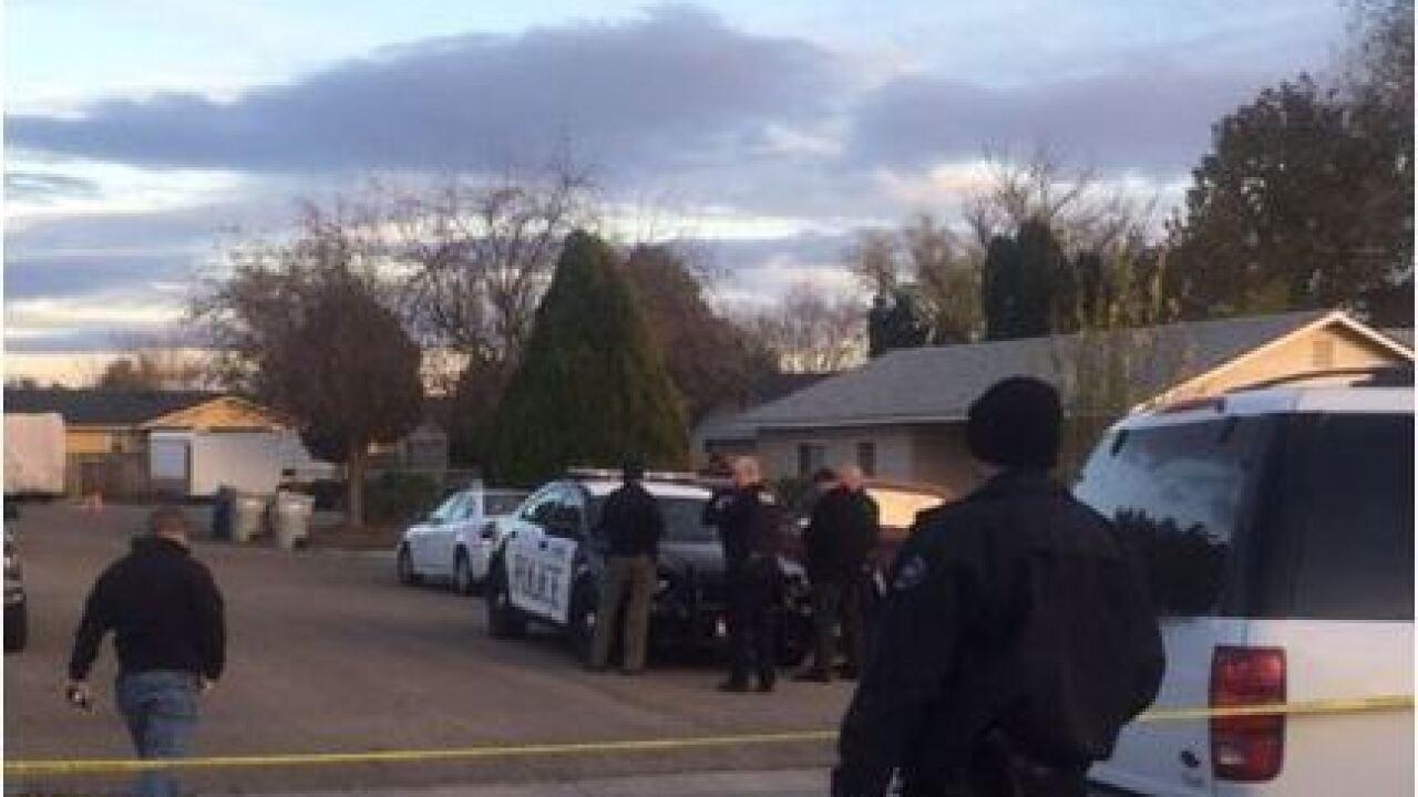 Arrest made in murder of Nampa mom