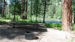 Bitterroot National Forest ready for 4th of July holiday visitors