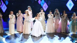 9 Women Who Play Elsa In International Versions Of 'Frozen 2' Sang 'Into The Unknown' With Idina Menzel