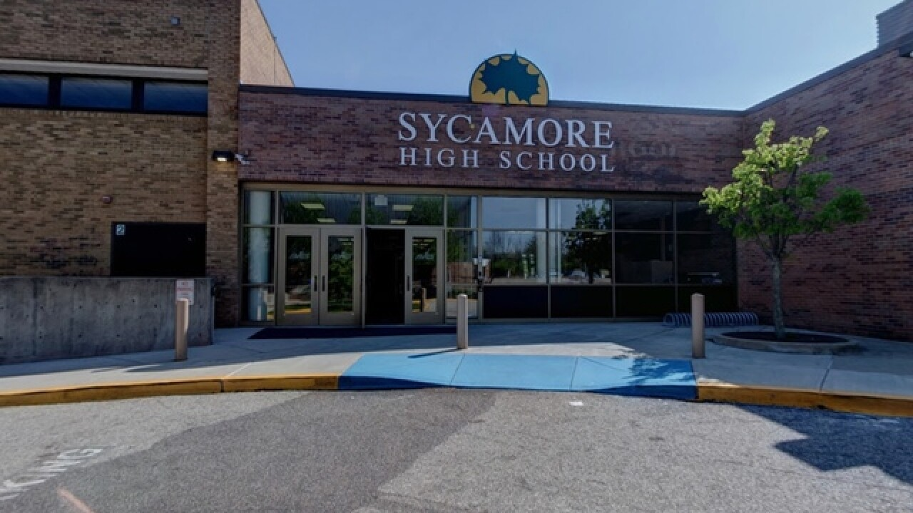 Ex-Sycamore teacher indicted on sex charges
