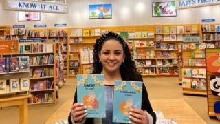 Melanie N. Ruiz book.png