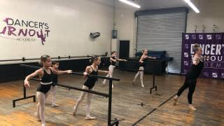 Dancer's Turnout Academy of Bakersfield