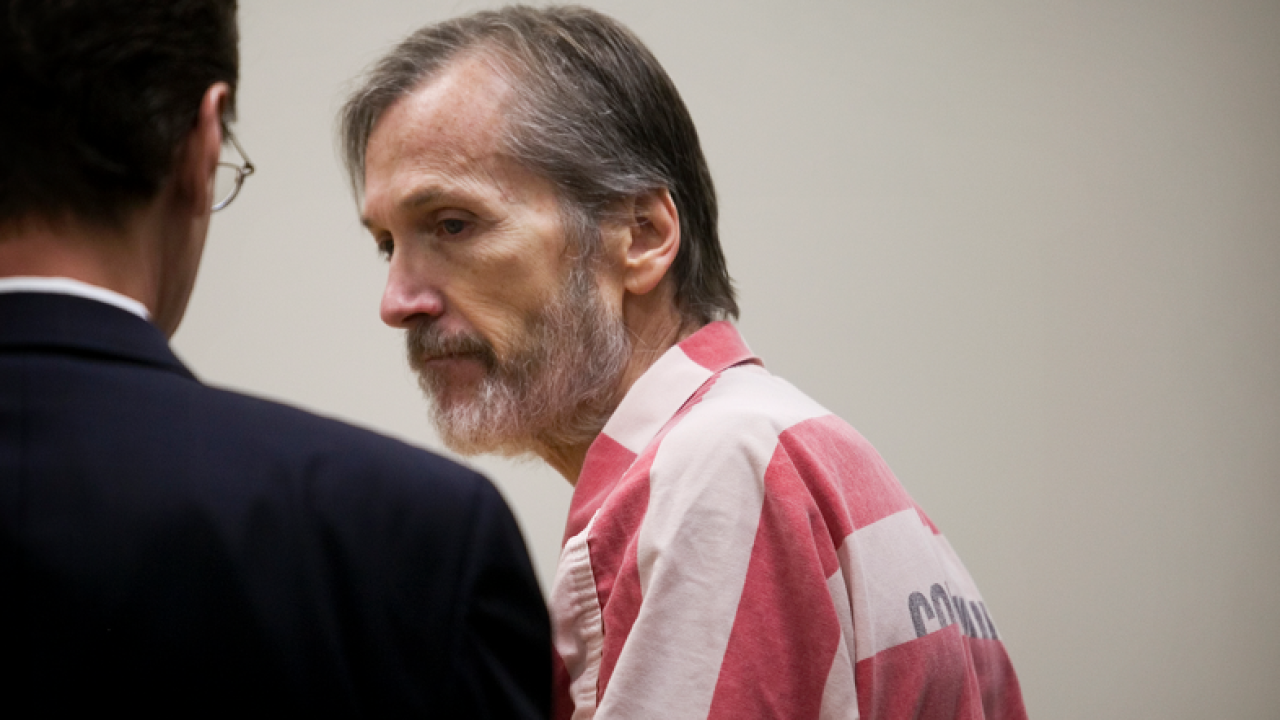 Martin MacNeill to undergo mental evaluation
