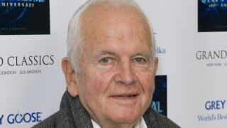 Ian Holm: 'Lord of the Rings' actor dead at 88