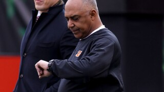 Fay: Will Marvin Lewis last after Sunday's 33-7 loss?