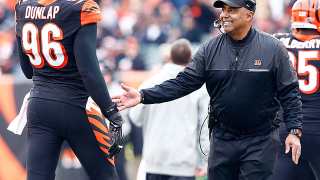 Column: I worked with Marvin Lewis for 14 seasons, and here's why I'm rooting for him to succeed
