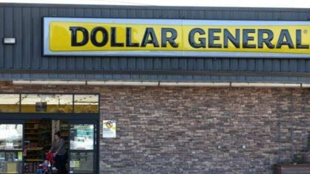 Dollar General tries to make healthy food more accessible