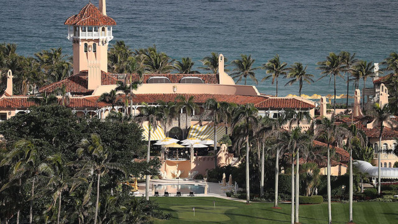 RNC has spent more than $424,000 at Trump properties so far this year