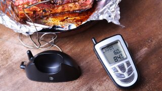 Best digital probe grill thermometer 2021