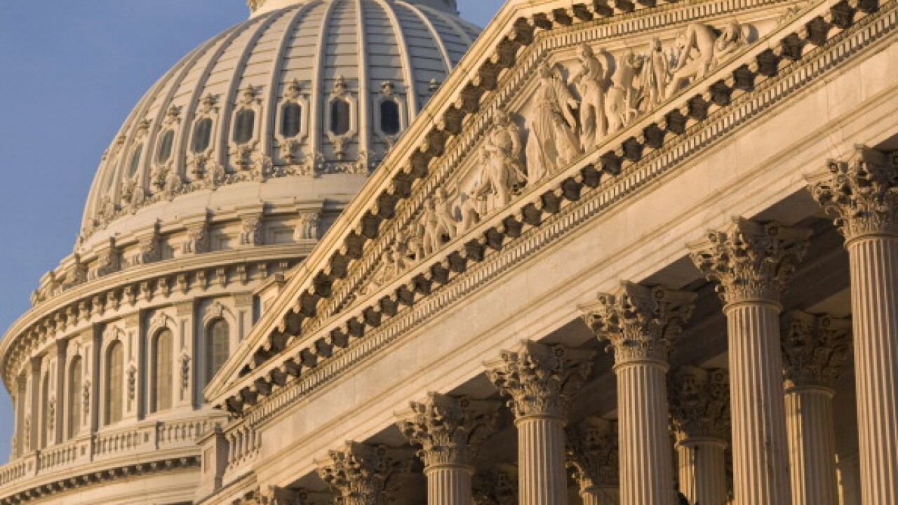 Government Shutdown Continues Into Weekend