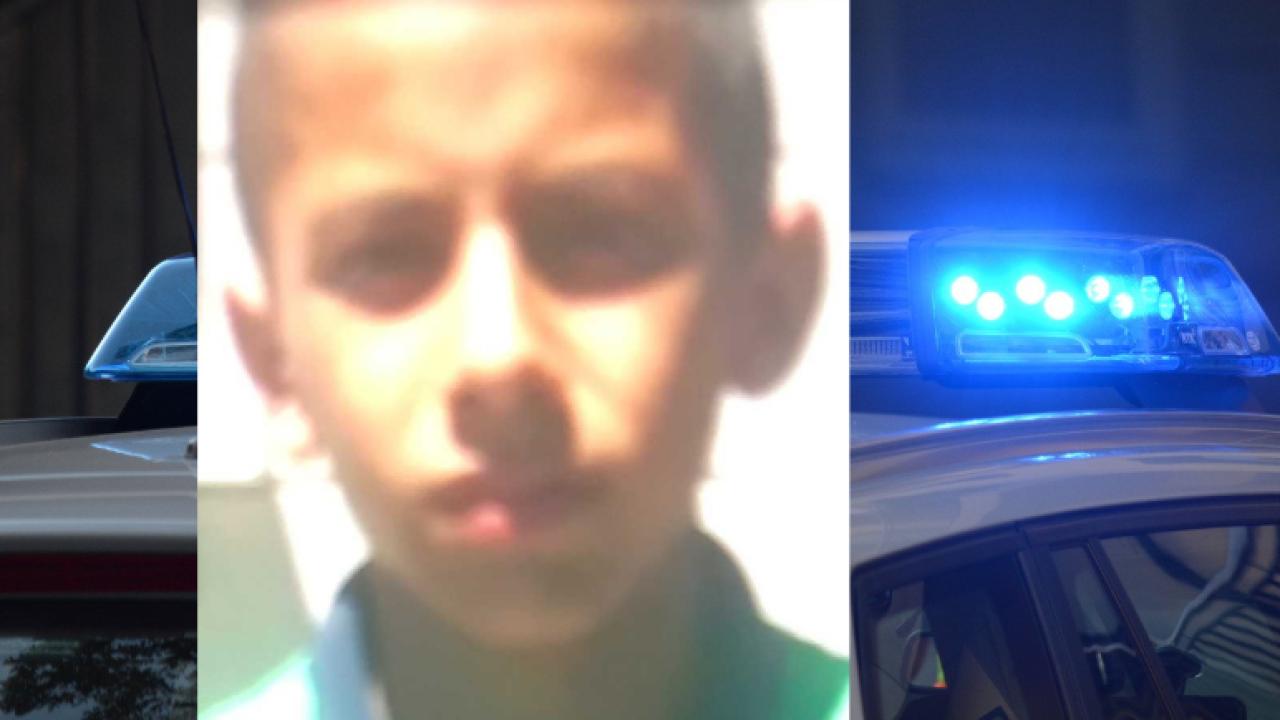 6516f914add2 UPDATE: Missing 11-year-old boy found safe